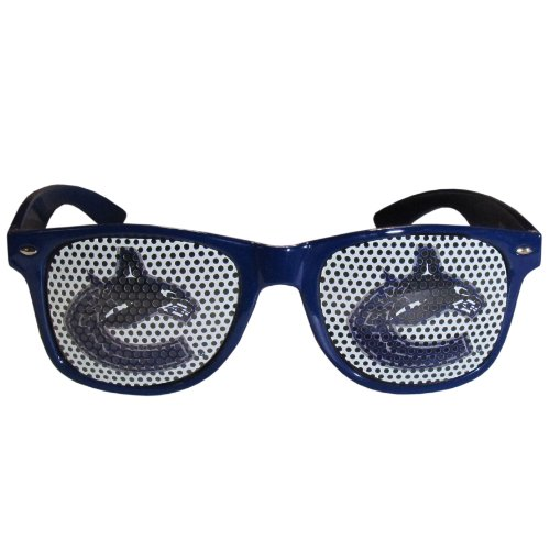 NHL Vancouver Canucks Game Day Shades, - Optical Vancouver