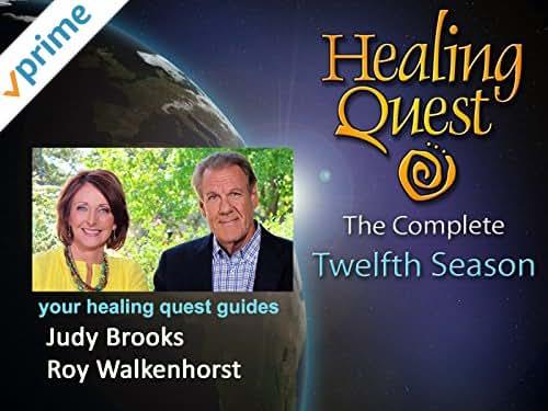 Healing Quest - The Complete Twelfth Season