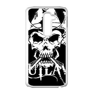LG G2 Phone Case Skull GG7464
