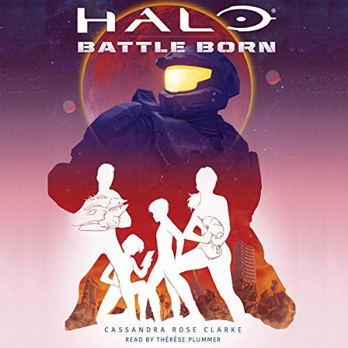 Pdf Teen Halo: Battle Born