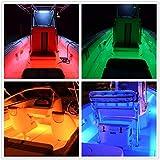 Vbakor Led Strip Lights Boat Lights, 12V Flexible