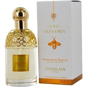 AQUA ALLEGORIA MANDARINE-BASILIC by Guerlain Fragrance for Women EDT SPRAY 2.5 OZ