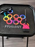 Framar Pin Tail Hair Color Brush - Hair Coloring