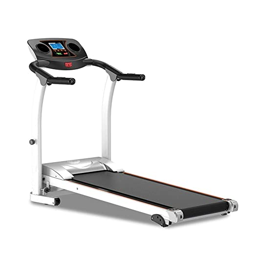 YL Treasure Fitness Running Machine Caminadora casera Máquina de ...