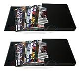 "BCW Supplies Stor-Folio 1.5"" Comic Book"