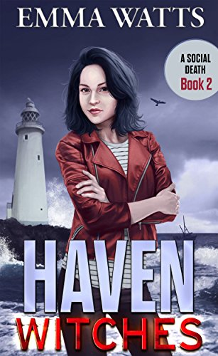 Haven Witches Social Death Mystery ebook