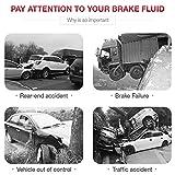 Brake Fluid Tester, Profession Automotive