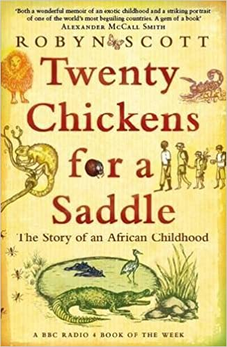 Descargar gratis ebooks epubTwenty Chickens for a Saddle: The Story of an African Childhood 1868423387 (Spanish Edition) PDF