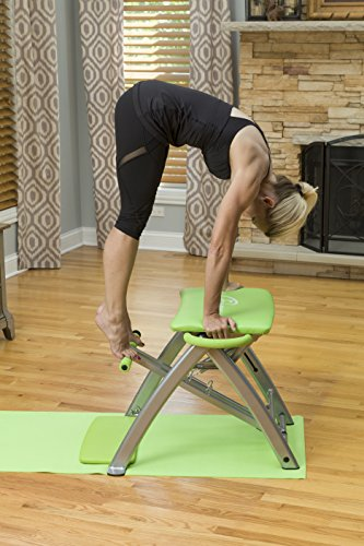 Pilates Pro Chair With 4 Dvds By Life 39 S A Beach Lifestyle Updated