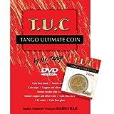 Tango Ultimate Coin (T.U.C.) 2 Euros wtih instructional DVD by Tango