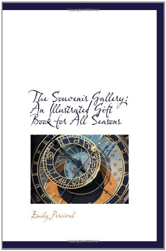 The Souvenir Gallery: An Illustrated Gift Book for All Seasons pdf
