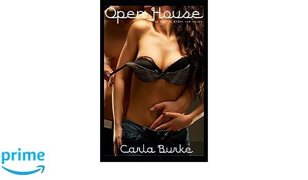 Open House - Erotic Short Story for Women