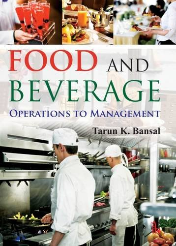 food and beverage operations - 4