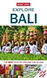 Explore Bali, Insight Guides Staff, 1780056648