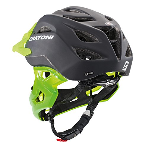 Freeride helmet C-Maniac Pro pink Cratoni bike