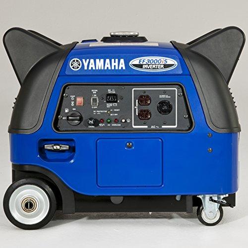 Generator For Travel Trailer