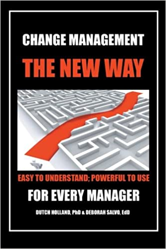 Change Management: The New Way: Easy to Understand