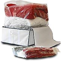 Vacuum seal storage packs - large size 70 by 100 cm