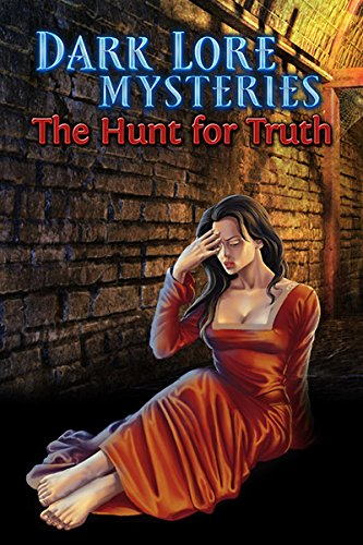 Dark Lore Mysteries: The Hunt for Truth [Download]
