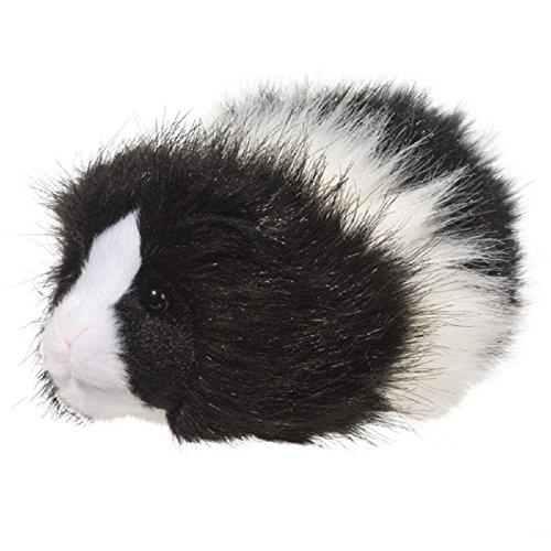 Douglas Toys Angora Guinea Pig (Realistic Pig)