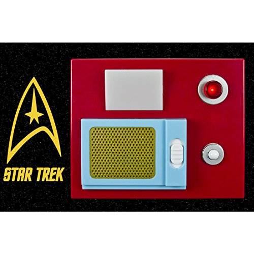 51d24Q8zDrL - Star Trek Door Chime