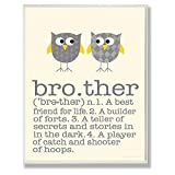 Stupell-Decor-Definition-Of-Brother-Wall-Plaque