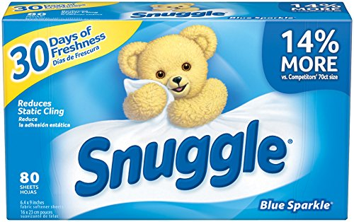 snuggle-fabric-softener-dryer-sheets-blue-sparkle-80-count