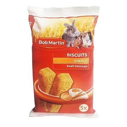 BOB MARTIN Boba Martin - Galletas de huevo para animales ...