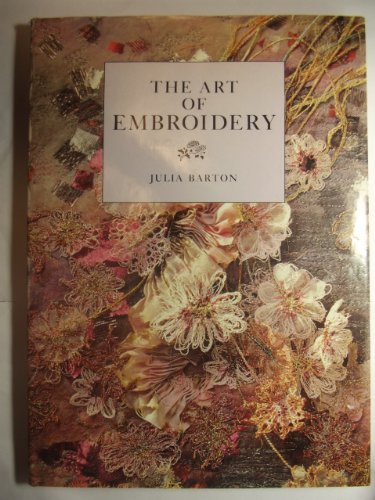 The Art of Embroidery