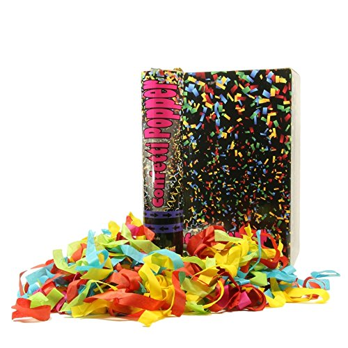 colored confetti poppers - 8