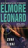 Cuba Libre, Elmore Leonard, 0060084049
