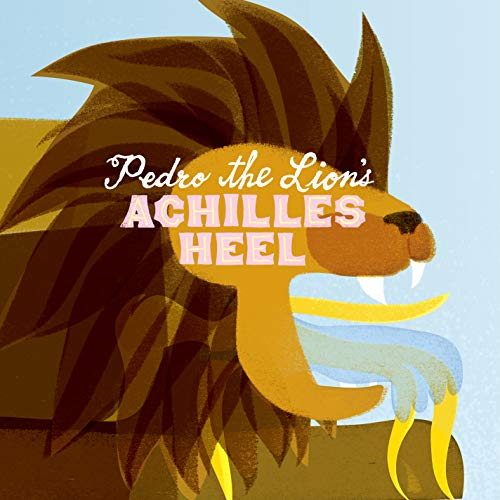 Achilles' Heel (Remastered)