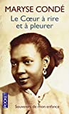 Le Coeur a Rire Et a Pleurer (English, French and French Edition)