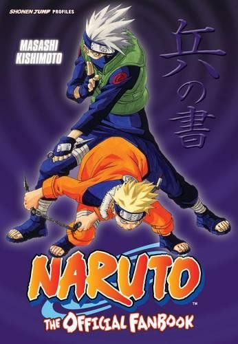 (Naruto: The Official Fanbook)