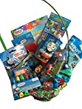 Thomas and Friends ~ Filled Easter Basket