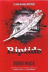 Riptide (A Sam McRae Mystery Book 3) (English Edition)