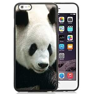NEW DIY Unique Designed iPhone 6 Plus 5.5 Inch Phone Case For Panda Phone Case Cover