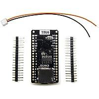 TTGO T1 ESP-32 V1.0.0 Rev1 wifi Module + bluetooth +SD Card bord 4 MB FLASH