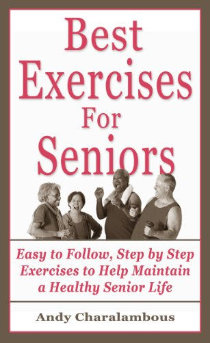 Best exercises for seniors