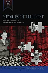 Stories of the Lost (Volume 1)