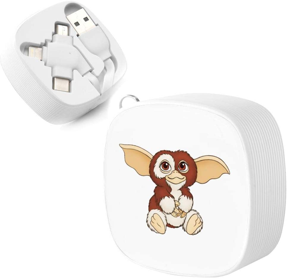 Gizmo Suitable for Any Mobile Phone Three in One Data Line