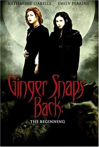 UPC 031398162773, Ginger Snaps Back: The Beginning