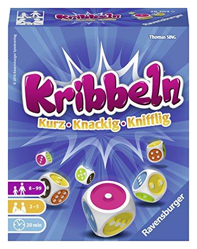 Ravensburger Spiele 26704 - Kribbeln