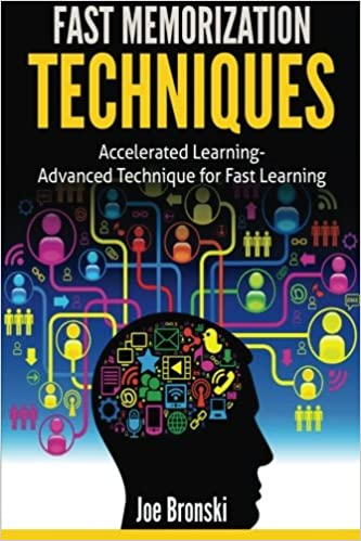Fast Memorization Techniques: Accelerated Learning - Advanced Technique for Fast