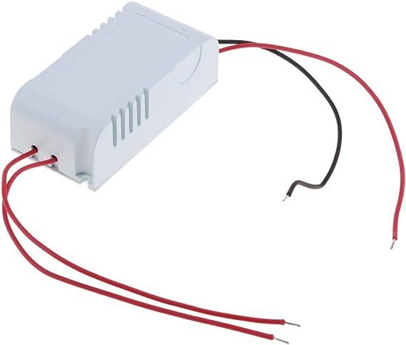 Sharplace AC-DC 220v /à 12v 1a 12w Module Dalimentation /à D/écoupage /Électrique Convertisseur Buck 5V