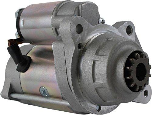 Db Electrical Sfd0106 New Starter For Ford F250 F350 F450 F550 Super Duty 6 7l 6 7 Diesel 11 12 13 14 15 2011 2012 2013 2014 2015 Bc3t 11000 Ab Bc3z 11002 A Sa 1004 6696