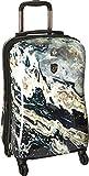 Heys America Unisex Nero 21'' Spinner Black/White Luggage