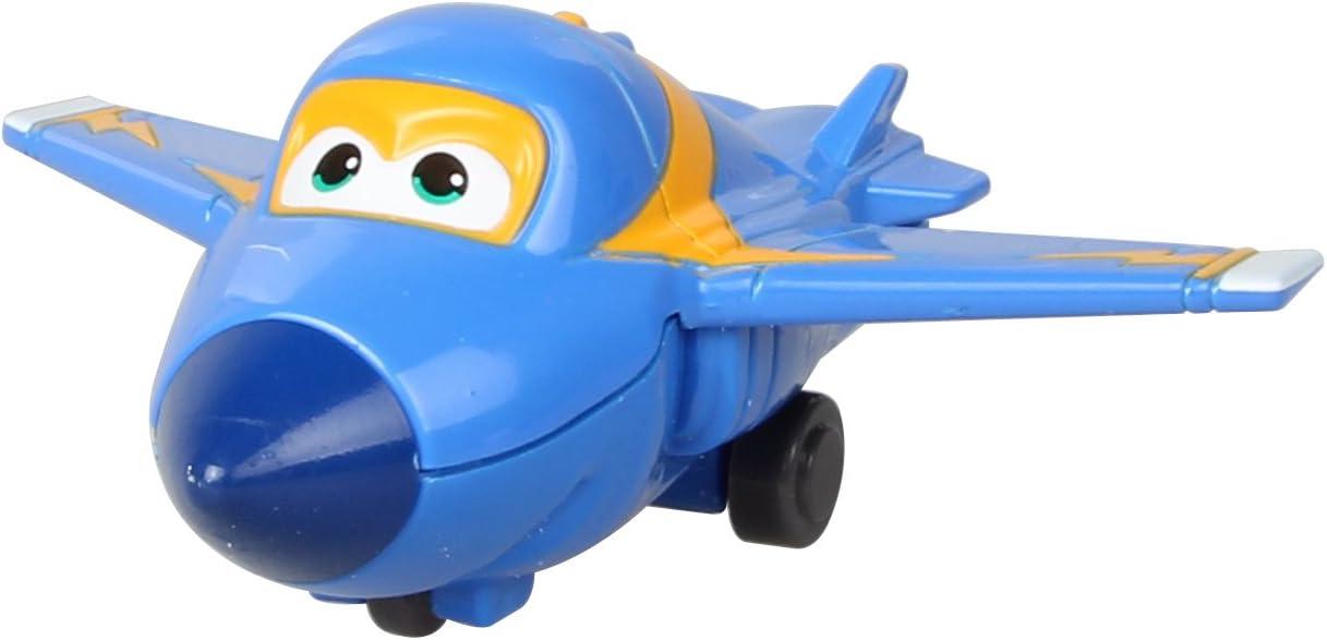 Série Super Wings 1 Die Cast Vehicle-Jerome