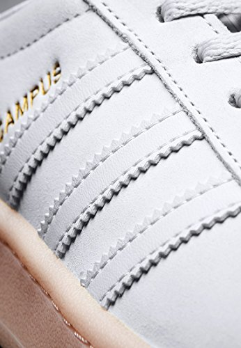 Adidas Sneaker Women CAMPUS W BY9839 Grau, Schuhgröße:40