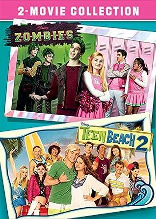 Teen Beach Movie 2 / Zombies: 2-Movie Collection 2 Dvd Edizione: Stati Uniti Italia: Amazon.es: Cameron Boyce, Cameron Boyce: Cine y Series TV